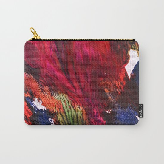 untitled~ Carry-All Pouch