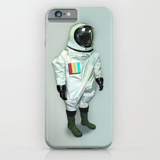 Mr CMYK Slim Case iPhone 6s