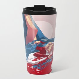 Bloody Mary Metal Travel Mug