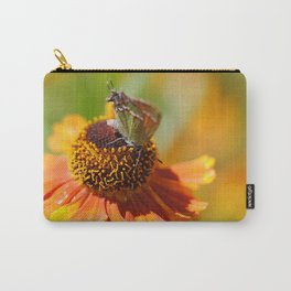 Flutter Shy Carry-All Pouch