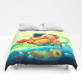 Harvest Comforters
