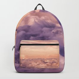 Mountains of Dreams Backpack