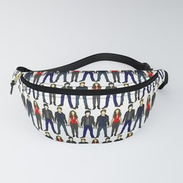Outfits of Vamps Fanny Pack