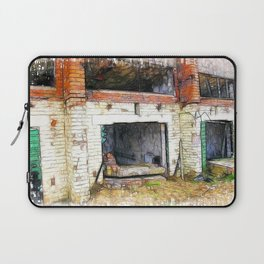 In  Need of some TLC Laptop Sleeve