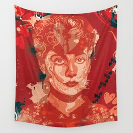 Rachael Wall Tapestry