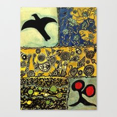 hope 3 Canvas Print