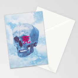 Mort Stationery Cards