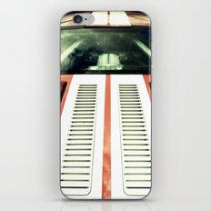 GEE TEE iPhone & iPod Skin