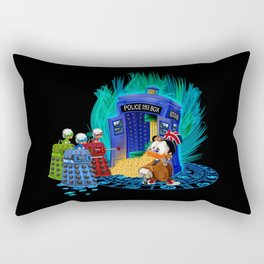 The Doctor who Tales iPhone 4 4s 5 5c 6, pillow case, mugs and tshirt Rectangular Pillow
