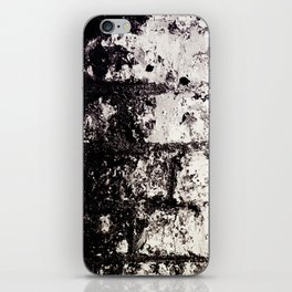 Wall of Darkness iPhone Skin
