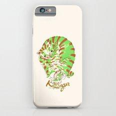 kettlingur iPhone 6s Slim Case