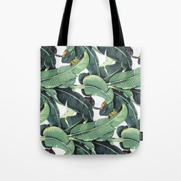 Martiniqe Beverly Hills A Wallpapaer Tote Bag