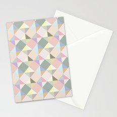 Shapes 004 Stationery Cards
