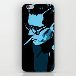 Bill Evans iPhone Skin