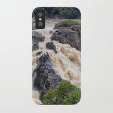 Beautiful Barron Falls iPhone X Slim Case