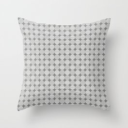 Dots #5 Throw Pillow