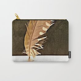 Make a point Carry-All Pouch