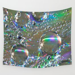 Sparkle and Shine  Wall Tapestry