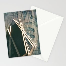 The Liberty Hotel Multiexposure Stationery Cards