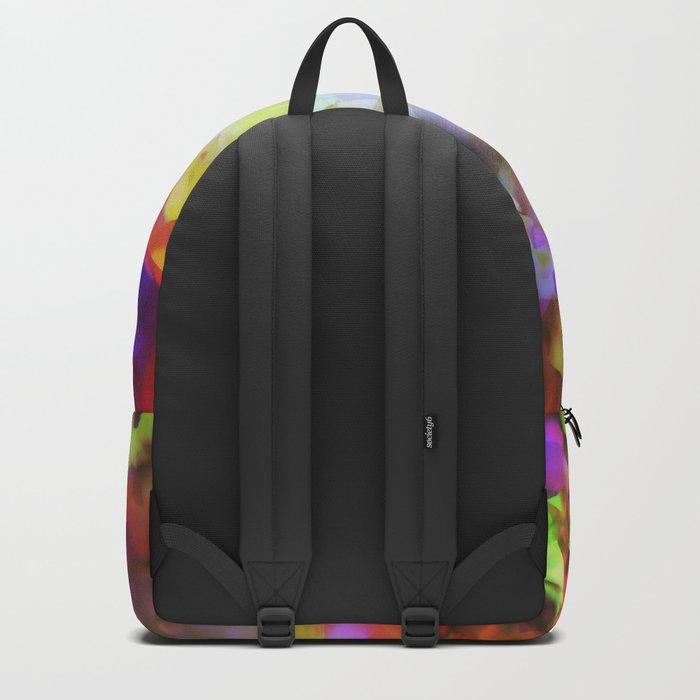Abandoning Eden Backpack