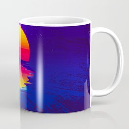 Ocean Dreams Coffee Mug
