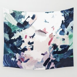 Palette No. Seventeen Wall Tapestry