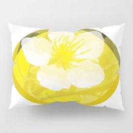 Hoa Mai Yellow Apricot Blossom Vietnam Lunar New Year Pillow Sham