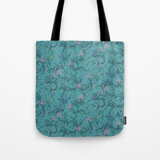 Mamba! in pastel tones Tote Bag