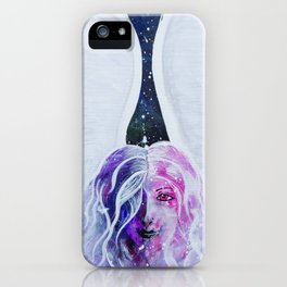 Speckled iPhone Case