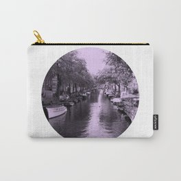 Amsterdam Canal #2 Carry-All Pouch