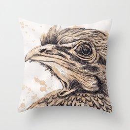 Penelope Blend Throw Pillow