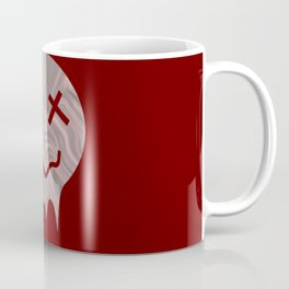 Obsessed Smile Coffee Mug