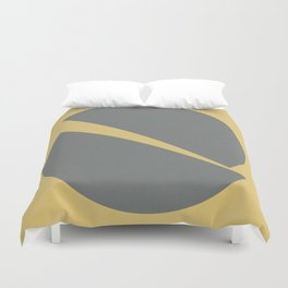 Collide Duvet Cover