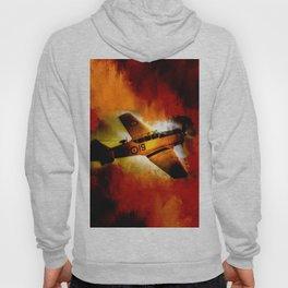 Fire Fly Hoody