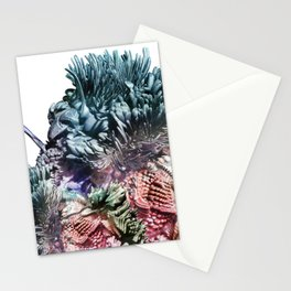 Life On Other Planets [Version 10] Stationery Cards