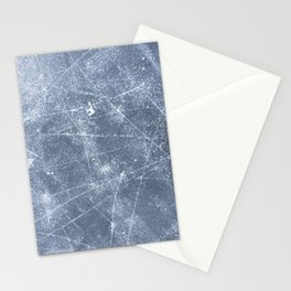 Icy Days Stationery Cards