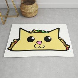 Taco Cat Rug