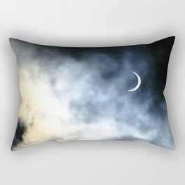 Eclipse 1999 Rectangular Pillow