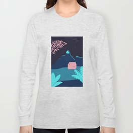 Midgard Mansion Long Sleeve T-shirt