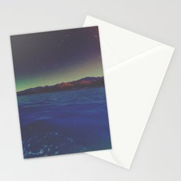 SHORES Stationery Cards