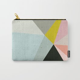 Happy Retro Mood 1 Carry-All Pouch