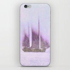 grand voyage.. iPhone & iPod Skin