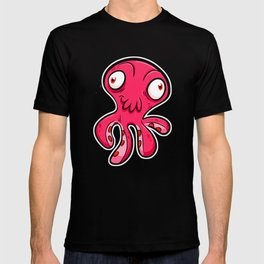 Squiddy! T-shirt