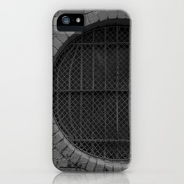 Sealed Portal iPhone Case