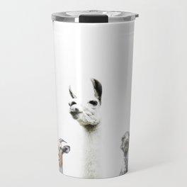 Animal Crew Travel Mug