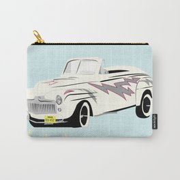Grease Lightning! Carry-All Pouch