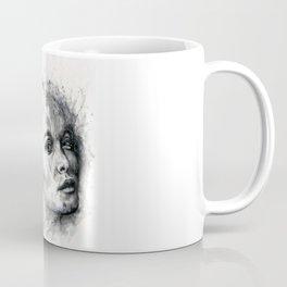 Reminiscant Coffee Mug