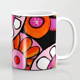 pink love power Coffee Mug