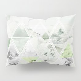 White Balance Pillow Sham
