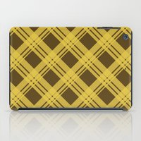 dragon age inquisition iPad Cases featuring Plaideweave (Dragon Age Inquisition) by meglish